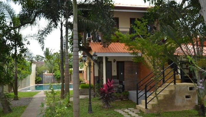 Morning Star - Where to stay in Sri Lanka