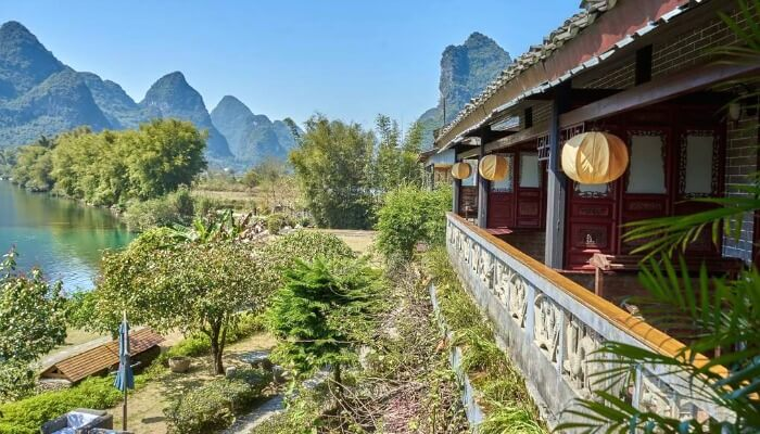 Yangshuo Mountain Retreat - Where to stay in China