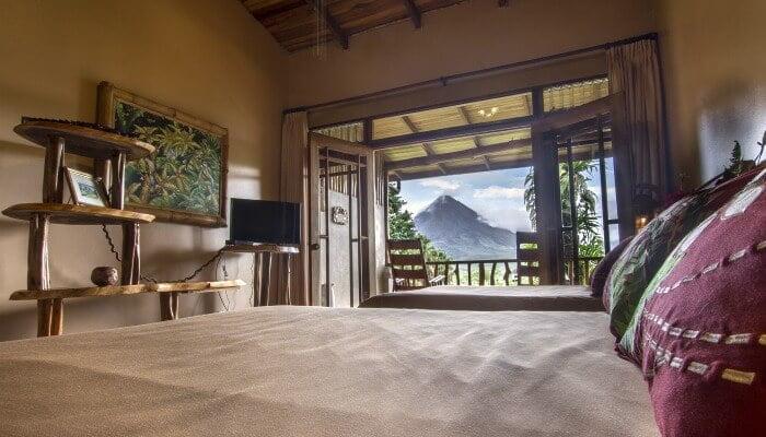 Lost Iguana Resort - Where to stay in Costa Rica