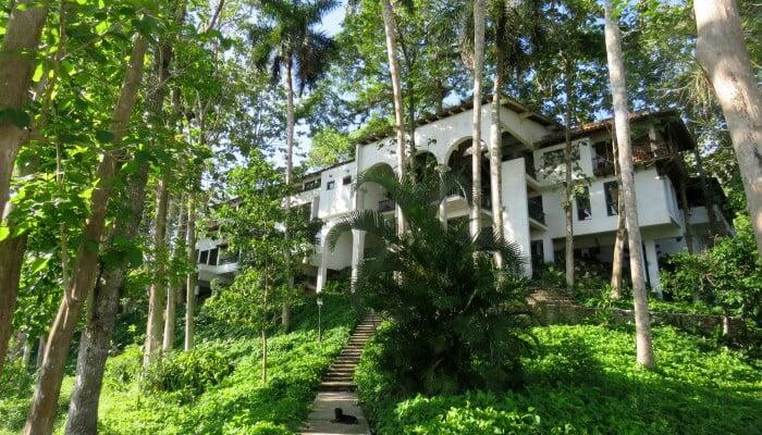 Where to stay in Cuba - Hotel La Moka