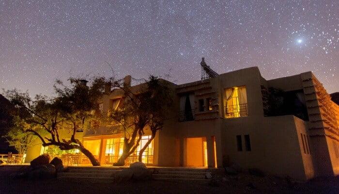 Where to stay in Jordan -Feyan Eco-lodge