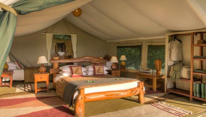Kicheche Mara Camp - Where to stay in Kenya