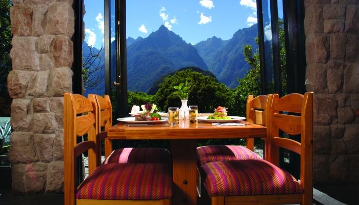 Where to stay in Peru - MPS at Machu Picchu