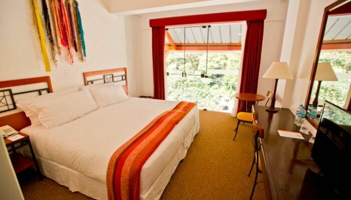 Tierra Viva Cusco Machu Picchu Hotel - Where to stay in Peru