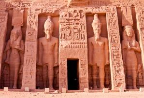 Egypt family itineraries - 1 Abu Simbel