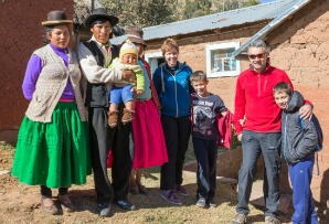 Homestay in Peru - Peru itineraries