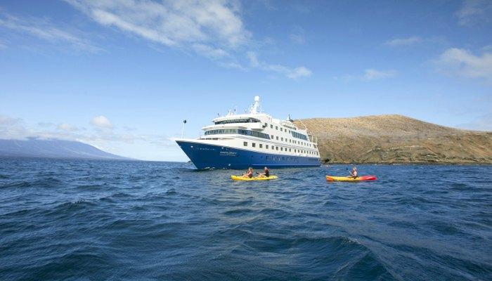 Where to stay in Galapagos - Santa Cruz II