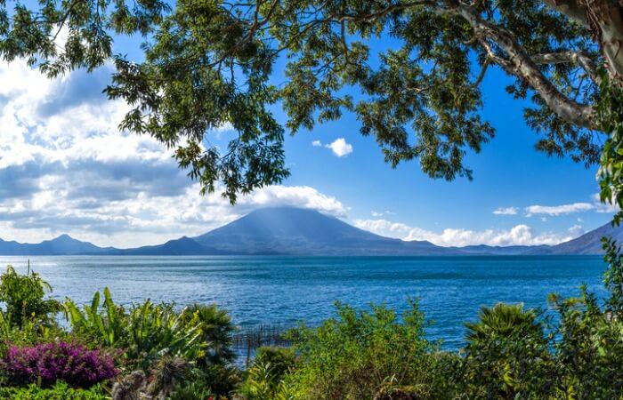 Guatemala family holidays - Lake Atitlan