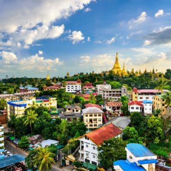 Stubborn Mule Travel Policy on Burma / Myanmar