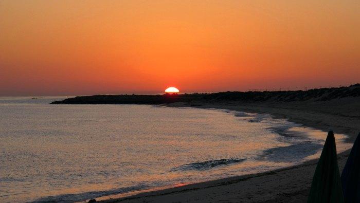 Turtle Beach Oman -young photographer awards