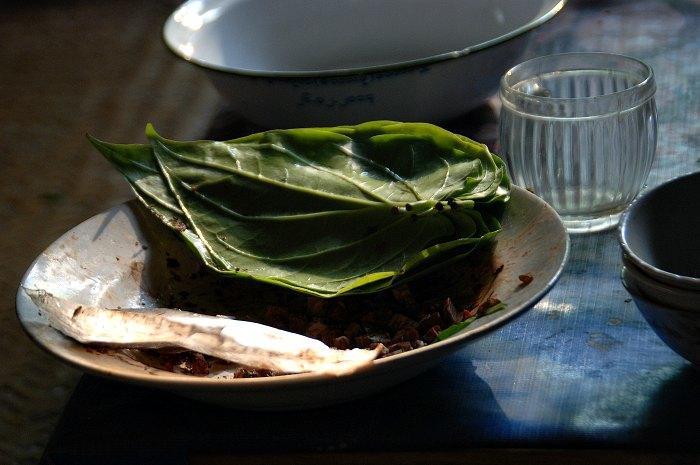 Betel nut - Burma - Young Photographers awards