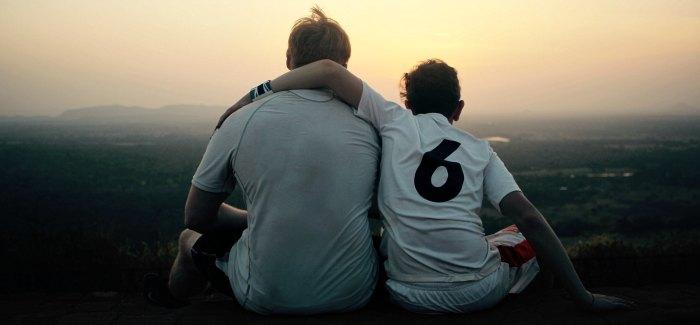 Father and son - Young photographer awards - Sri Lanka