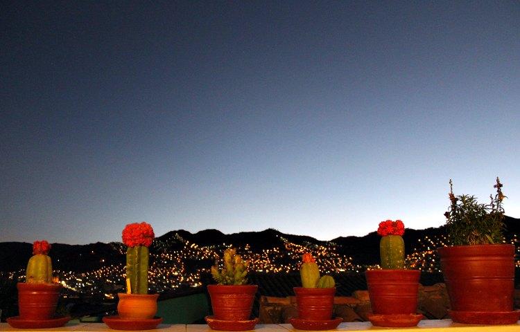 Cusco skyline - younger photographer awards
