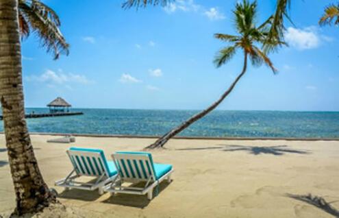 Best for School Holidays calendar - Belize