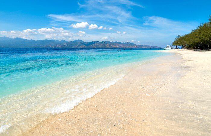 Gili Islands - Java and Bali with kids tour