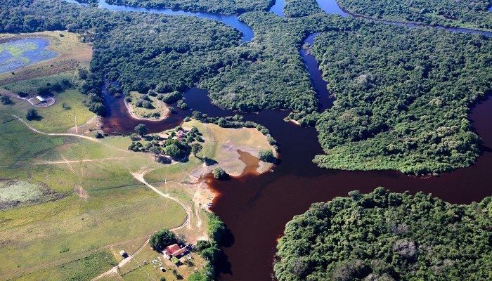 Pousada Aguape - where to stay in Brazil