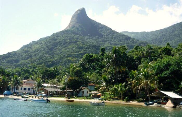 Saco Mamangua Emerald Coast