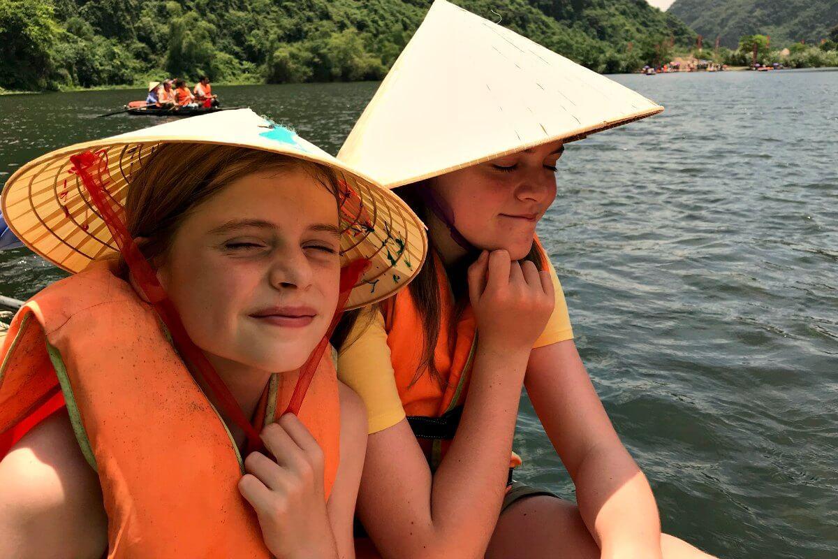 Vietnam - holiday trends 2019