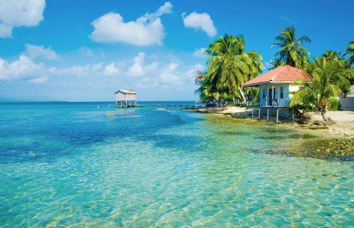 Travel trends 2019 - Belize
