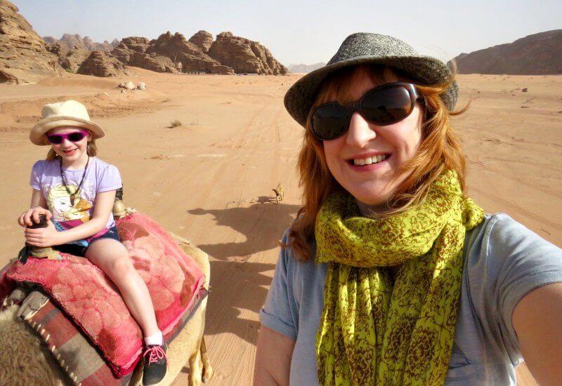 Kelly - Stubborn Mule Travel team