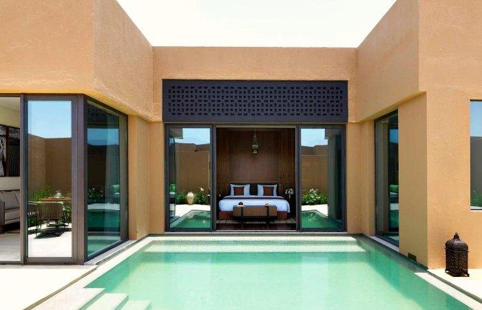 Garden Pool Villa - Anantara al Jabal al Akhdar
