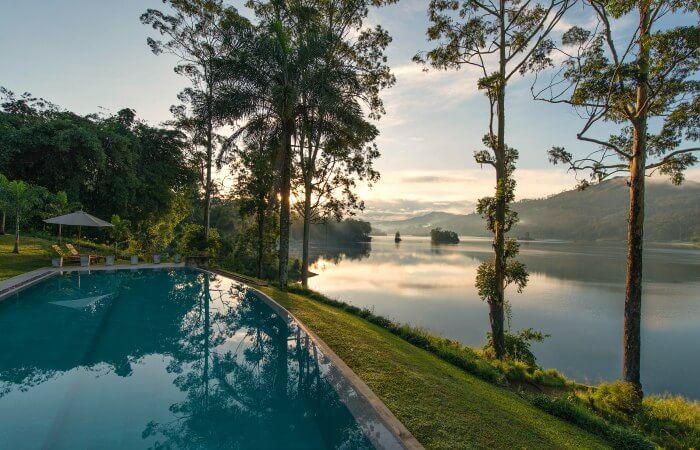 Summerville bungalow - luxury family holidays in Sri Lanka