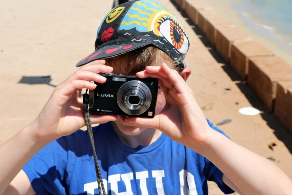 Young photographer awards masthead 2019