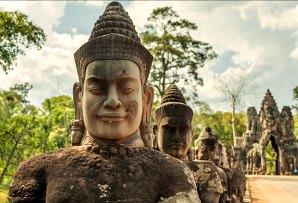 Vietnam itineraries - Cambodia and Vietnam