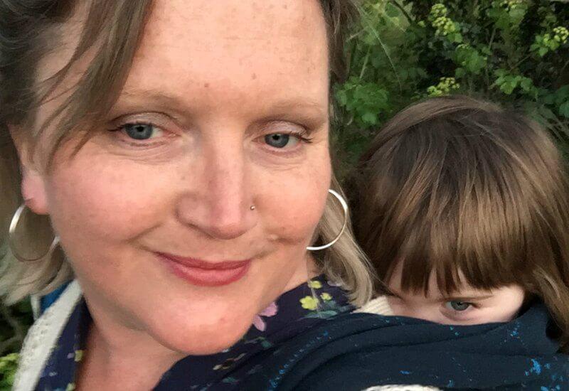 Jane portrait - Stubborn Mule Travel's team page