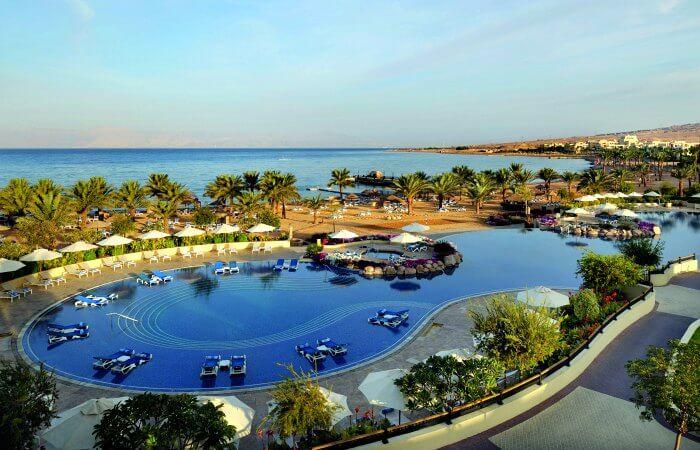 Tala-Bay- Mövenpick Hotels & Resorts - where to stay in Jordan