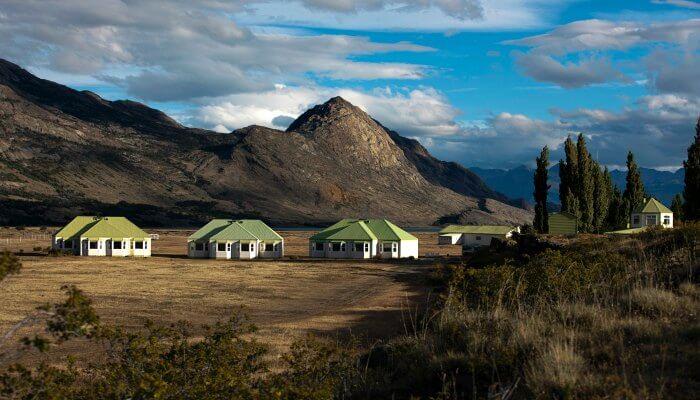 Estancia Cristina - where to stay in Argentina