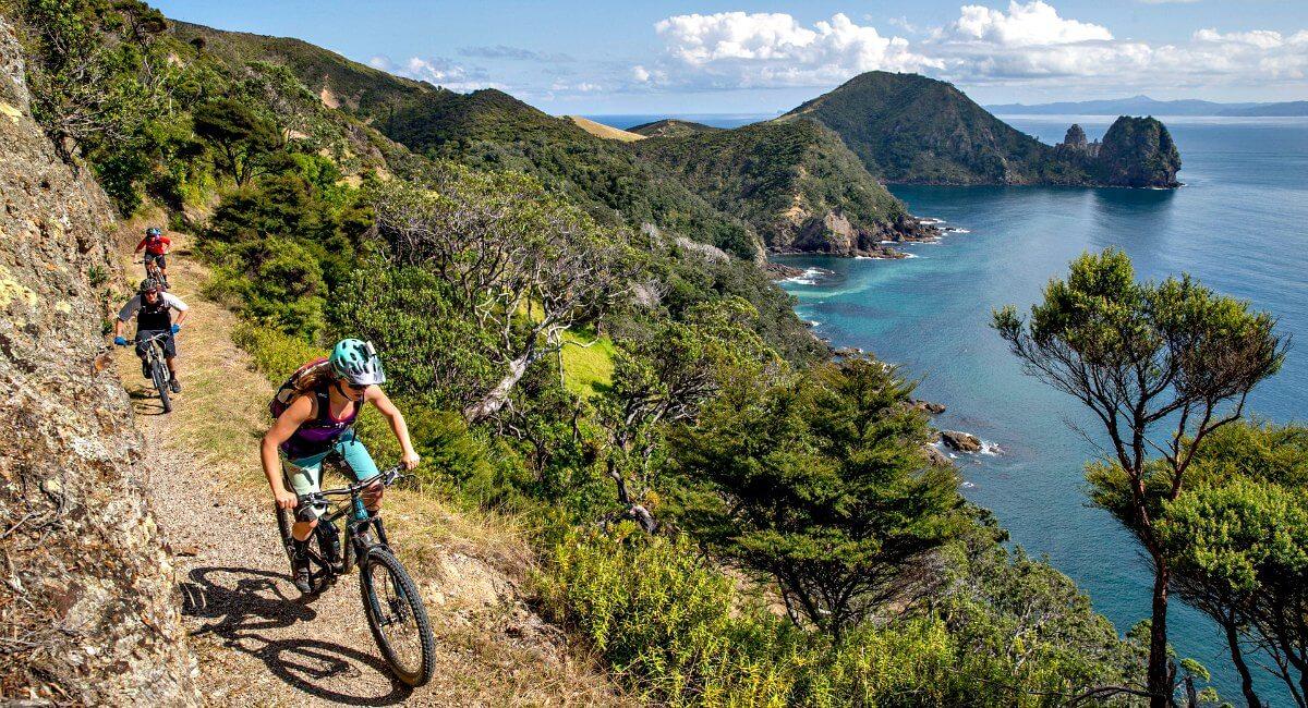 Coromandel Peninsula - New Zealand in photos