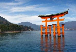 Shrine - Japan itineraries