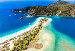 Blue Lagoon, Oludeniz, Mugla