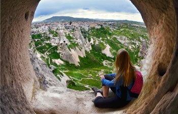 Cappadocia - Turkey - School holiday calendar