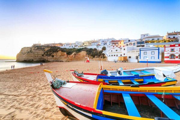 Portugal & Azores